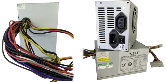 Power Supply Repair - ASAP Electronic Repair